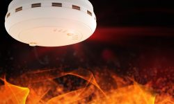 The Future of Fire Detection and Alarms