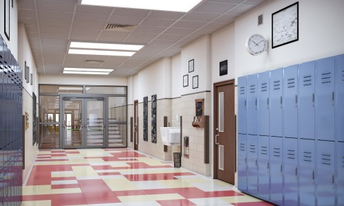 Alabama School District Partners With Schneider Electric to Improve Security, Energy Efficiency