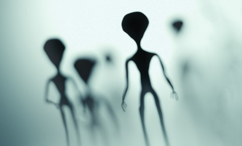 Homeland Security's New Tip Hotline Jammed by Reports of 'Space' Aliens