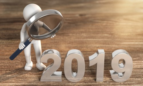 Editor's Choice: Steve's Favorite Articles, Videos & Slideshows From 2019