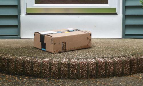 1 Out of 4 Package Theft Victims End Up Buying a Video Doorbell