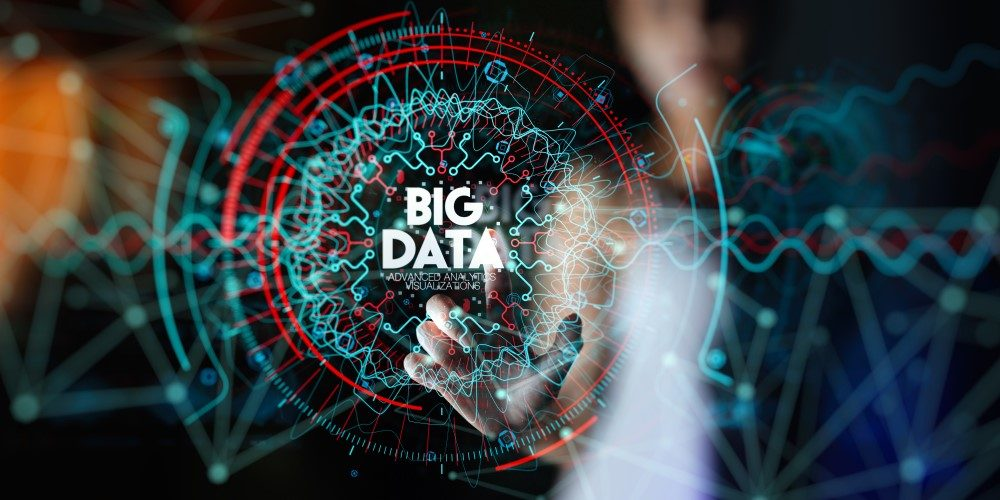 Harnessing Big Data in the Physical Security Industry
