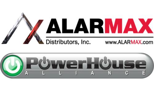 Wholesale Distributor AlarMax Joins PowerHouse Alliance