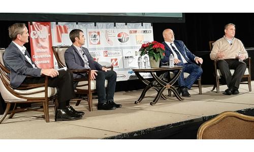 CAA Executive Symposium: Beware the Change-Averse Culture