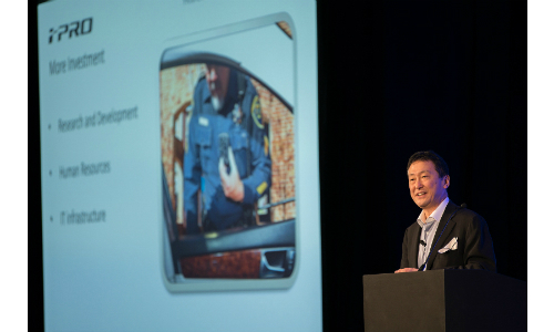 Read: Panasonic Partner Summit Focuses on New Company Roadmap