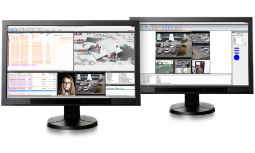 Maxxess eFusion Software Now Integrated With OpenEye