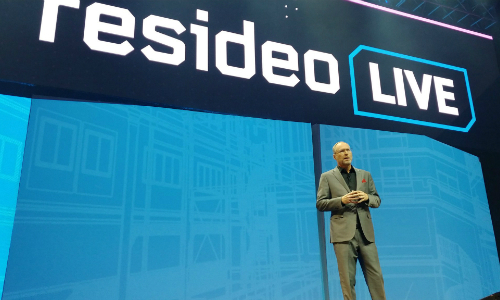 Resideo Stages Home App, Loyalty Program Unveiling at Austin City Limits