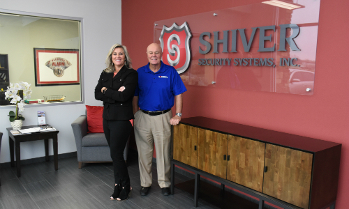Shiver Security Acquires 4 Companies in Dayton (Ohio) Area