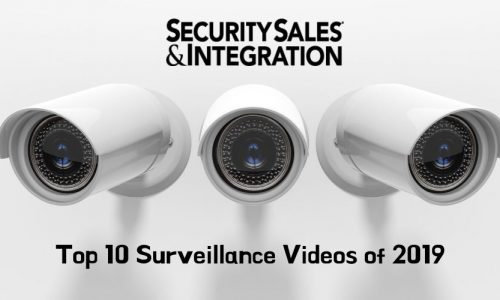 The Top 10 Surveillance Videos of 2019