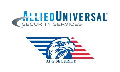 Allied Universal Purchases N.J.-Based APG Security