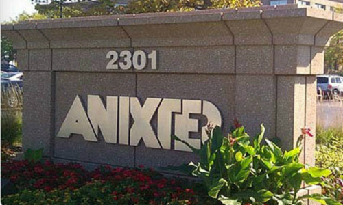 WESCO Identified as Competing Suitor to Acquire Anixter