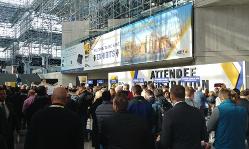 ISC East Sees Continued Growth, Success in 2019