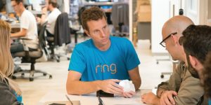 Read: Exec Interview: Ring Looks to Engage Pros With New Installer Initiative