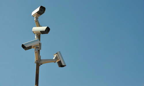 U.S. Security Camera Penetration Rate Rivals China's, Report Says