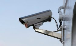 Top 10 Countries and Cities by Number of Surveillance Cameras