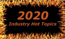2020 Security Industry Hot Topics: 10 Subject Matter Experts