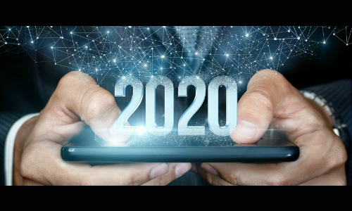 Forecasting 2020: Insights From Inspired Technology and Communications