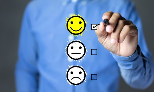 Big Idea of the Month: Ask Yourself How to Keep Employees Happy