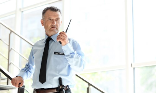 How to Elevate Your Security Guard Service