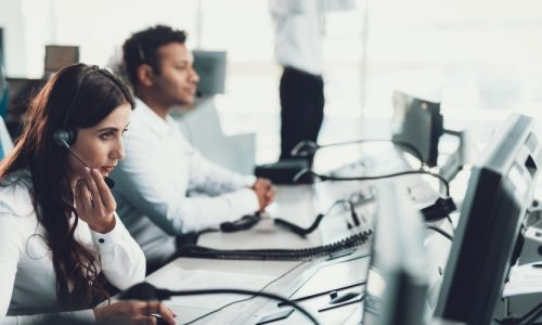Allow Your Monitoring Center to Be a Great Asset