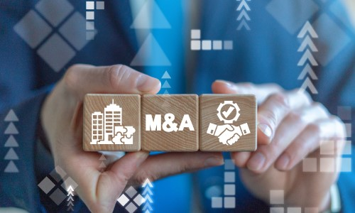 NSCA Releases Free White Paper to Help Integrators With M&A Process