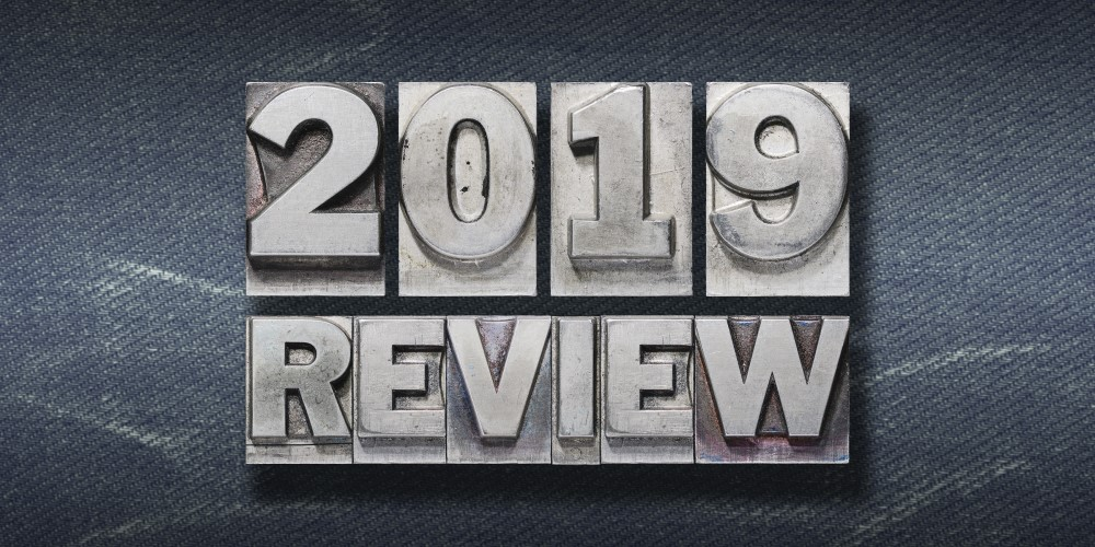 Reviewing 2019's Trends Through Security's Most Impactful News Stories