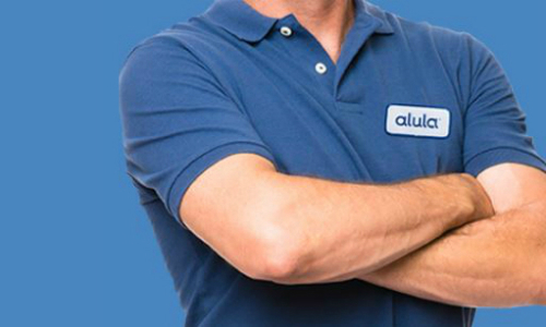 Alula Brand Refresh Promotes Value of 'Professional Smart Security'
