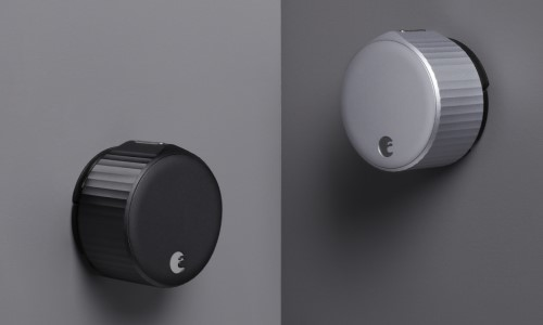 Read: August Home Launches New WiFi Smart Lock