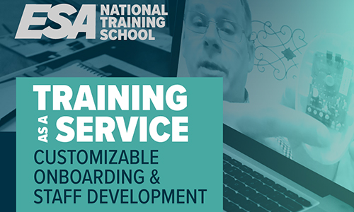 Training as a Service Receives Positive Reviews at Launch