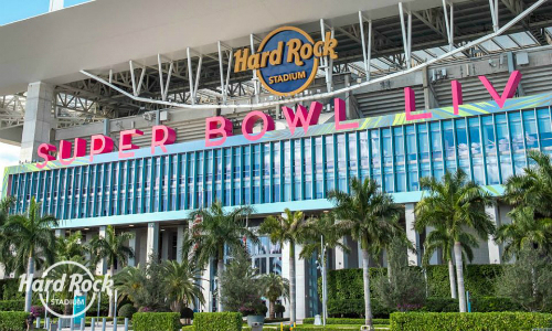 Super Bowl 54 Security Personnel Will Be on Drone Alert