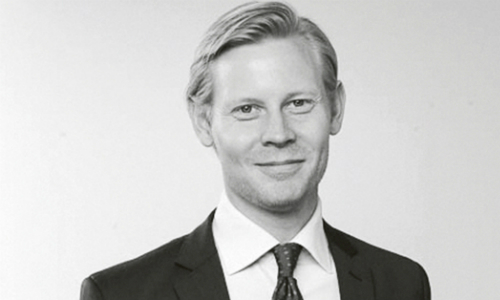 HID Global Appoints Björn Lidefelt President and CEO