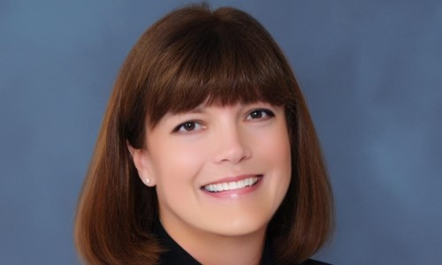 From Cop to VP: Lisa Terry's Journey to Allied Universal