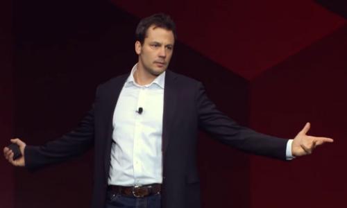 ESX 2020 Opening Keynote Speaker Inked: Ryan Estis