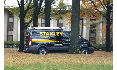 Does Stanley Black & Decker Have Security Division on the Selling Block?