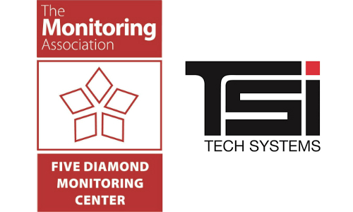 Tech Systems Earns TMA Five Diamond Designation