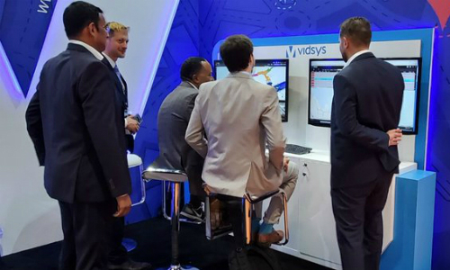 PSIM Provider Vidsys Lifts Curtain on Enterprise 2020