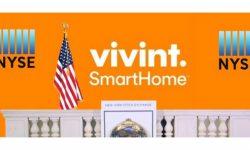 Read: Vivint Makes Stock Market Debut, Shares Rise 5%