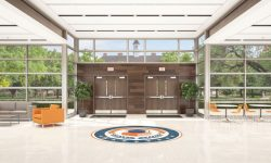 Read: Allegion, CBORD Announce New Perimeter Security Integration for College Campuses