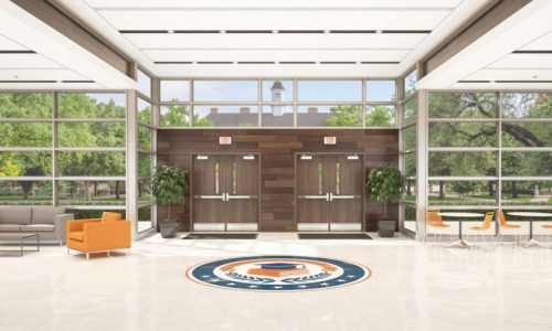 Allegion, CBORD Announce New Perimeter Security Integration for College Campuses