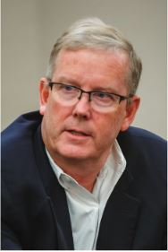 Stephen Wheeler, Holmes Electric Security