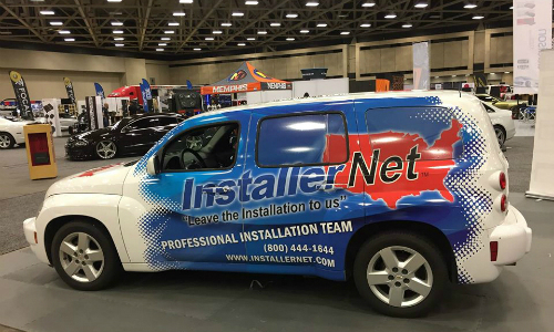 InstallerNet, Capitol Sales Partner to Offer Product Distribution
