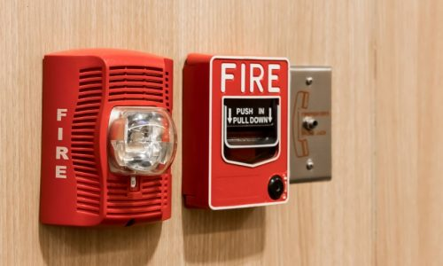 What Do You Think of These Proposed Updates to NFPA 72?