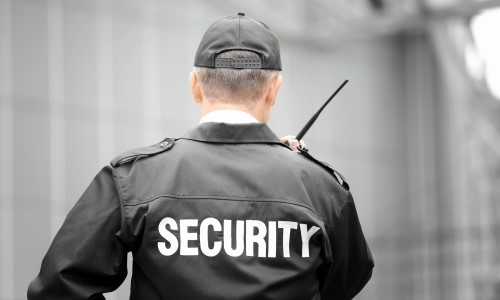 Why You Must Arm Your Security Guards With Knowledge