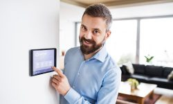 Smart Home Product Buyer Preference: DIY vs. Pro Installation