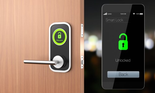 Smart Locks Are the Next Frontier for IoT — but How Secure Are They?