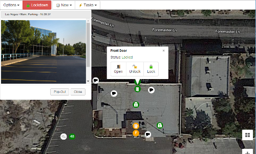 Connected Technologies Adds GeoView Mapping for Real-Time Facility Viewing