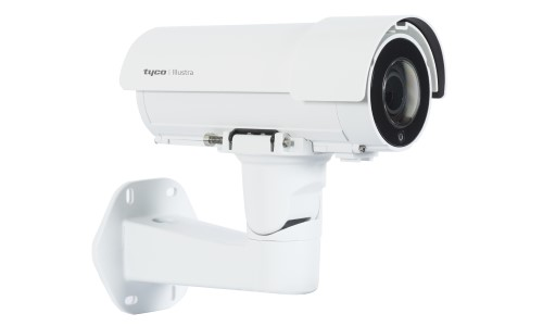 Johnson Controls Releases Illustra Pro Bullet Camera With Smart WDR