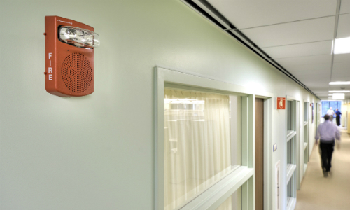 Johnson Controls Notification Appliances Receive UL Verified Mark