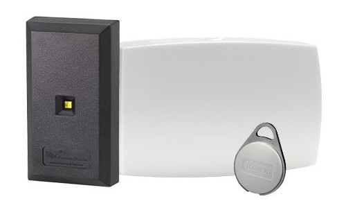 DMP 734 Series Access Control Modules Now Support OSDP Readers