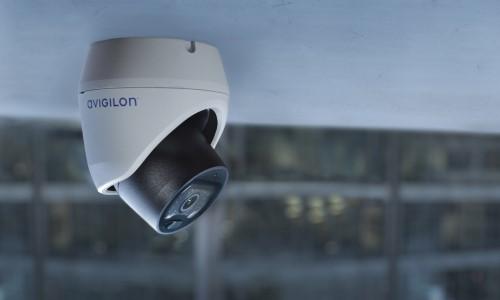 Avigilon Releases H5M Outdoor Dome Camera With AI